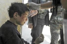 La cumbre de paz sobre Siria cierra su primera fase sin «ningún progreso»