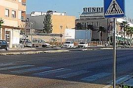 El Ajuntament d'Inca inicia los trámites para recuperar la gestión de la plaza Mallorca
