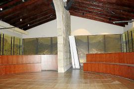 Todo a punto para la apertura del ambicioso museo de Mossèn Alcover