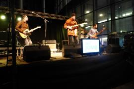 The Prussians gana el Certamen de Música Jove Contemporània Art Jove 2013