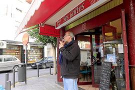 Las denuncias por infracciones a la ley del tabaco bajan un 18 % en 2013