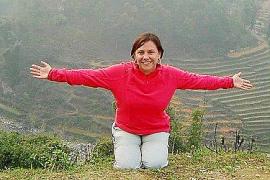 'Na Marga somriu', una asociación para dar alegría a los menores hospitalizados