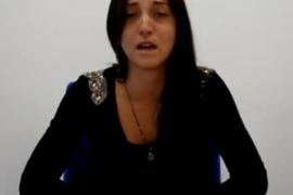 La madre de Malén pide que no se olvide el caso de su hija al cumplirse dos meses de la desaparición