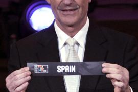 España tendrá que lidiar con el grupo más complicado del Mundial, con Francia, Serbia y Brasil