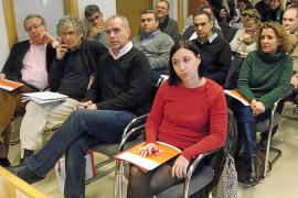 El PSIB baraja ahora celebrar las primarias antes de las europeas de mayo