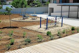 El Consistorio invertirá 150.000 euros en la mejora de varios parques infantiles