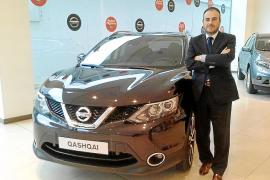El nuevo Qashqai, en Autos Nigorra