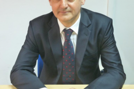 Alberto Anguera sustituirá a Sbert como gerente de Atenció Primària
