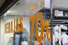 El 65% de los consumidores asegura haber detectado falseo de precios en las rebajas