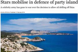 Preocupación de los touroperadores por las prospecciones petrolíferas en Balears