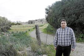 «Que los 626.000 euros de las preferentes sirvan para rehabilitar Son Bordils»