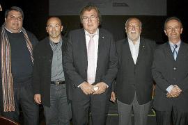 PALMAPREMIOS DEL DEPORTE ESCOLARFOTOS EUGENIA PLANAS