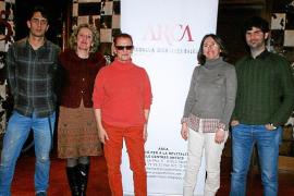 Cena y entrega de los Premis ARCA 2014