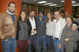 La Asociación de Periodistas Gastronómicos de Balears entrega sus premios anuales