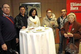 Entrega de los premios del Festival de los Reyes Magos de Ultima Hora