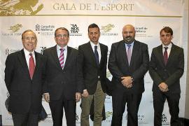 Gala de l'Esport en el Teatre Principal