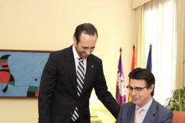 El ministro Soria dice que Bauzá sabe que «no  puede frenar» las prospecciones petrolíferas