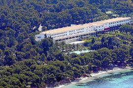La licencia del hotel Formentor, pendiente de un informe de Turisme