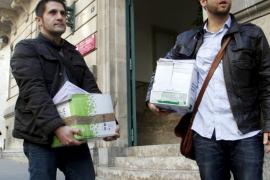 'Baleares Dice No' presenta 1.566 alegaciones contra las prospecciones