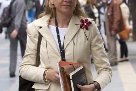 El fiscal pedirá que la Infanta  devuelva 600.000 euros facturados desde Aizoon