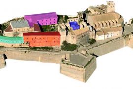 Sin fecha para retomar las obras del parador de Eivissa