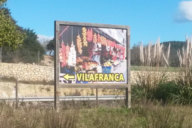 Vilafranca sobrevive en su letargo