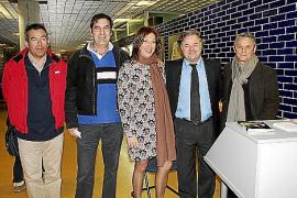 Concierto Rotary a beneficio de Mallorca Sense Fam