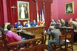 Llucmajor rebajará un 27% los valores catastrales para frenar la subida del IBI