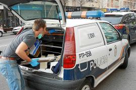 Detenidas en Palma dos prostitutas que drogaban a sus clientes y luego les robaban