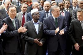 La ONU exige a la comunidad internacional que se implique más en Somalia