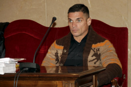 El jurado condena a Baptista por matar de forma intencionada a Abel Ureña