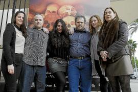 Morgana Teatre viaja a la Escocia de Shakespeare con un 'Macbeth' en inglés