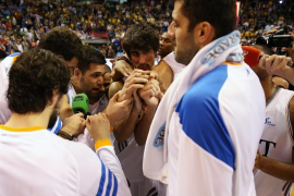 El Real Madrid cumple los pronósticos y bate al CAI