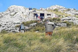 El primer refugio de alta montaña en Mallorca