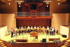 Los «grandes maestros» protagonizan el primer Festival Internacional de Música
