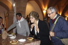 Religión, deporte y medio ambiente se dan cita en la fiesta de Sant Blai
