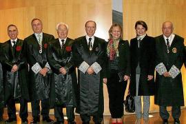 Antoni Terrassa. nuevo académico