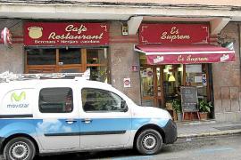 La declaración de la Infanta perjudicó a los comercios y benefició a los bares