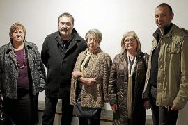 Can Prunera inaugura la exposición 'R.S. Alfonso XIII (1916-1931)'