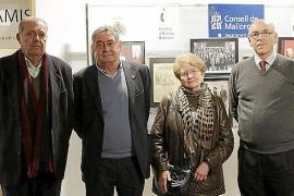 """Can Prunera inaugura la exposición """"R.S. Alfonso XIII (1916-1931)"""""""