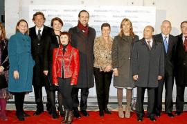 Es Baluard celebra su décimo aniversario con la inauguración de 'Implosió'