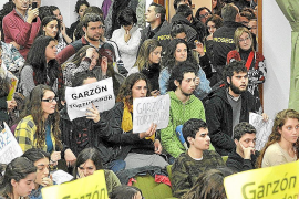La Audiencia no anula el 'caso Gürtel' pese a las escuchas ilegales de Garzón