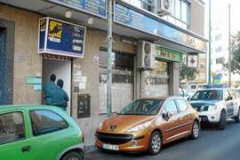 La Guardia Civil investiga una red que vendía contratos falsos de trabajo