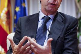 Soria dice que sería «muy bueno» encontrar petróleo en Canarias