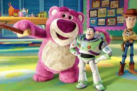 Disney, demandada por Lotso, el oso rosa de Toy Story 3