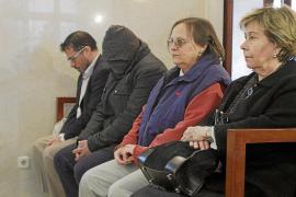 La Fiscalía rebaja de 5 a 2,5 años la petición de condena para un ex alto cargo de Ibatur