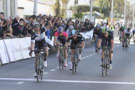 El belga Meersman (Omega Pharma) gana el cuarto Trofeo Muro-Port d'Alcúdia