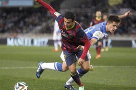 El Barcelona se cita con el Real Madrid en la final de la Copa del Rey