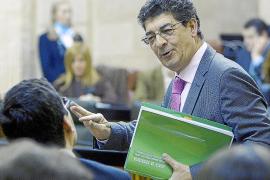 Alaya investiga si el 'número dos' de la Junta medió en unas ayudas