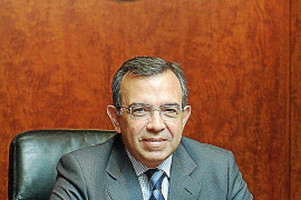 El fiscal pide cuatro años de cárcel para el exdirector de la CAM